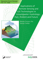 more information : Jha and Peiffer Groundwater, GIS and Remote Sensing