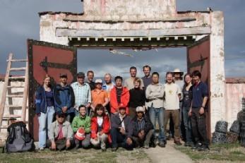 Tibet_Kema_Gruppenbild