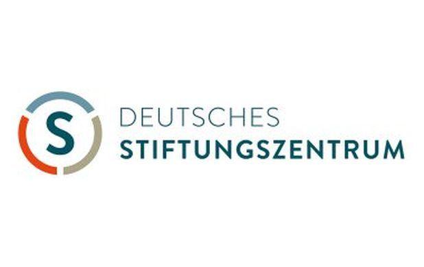 Logo Deutsches Stiftungszentrum