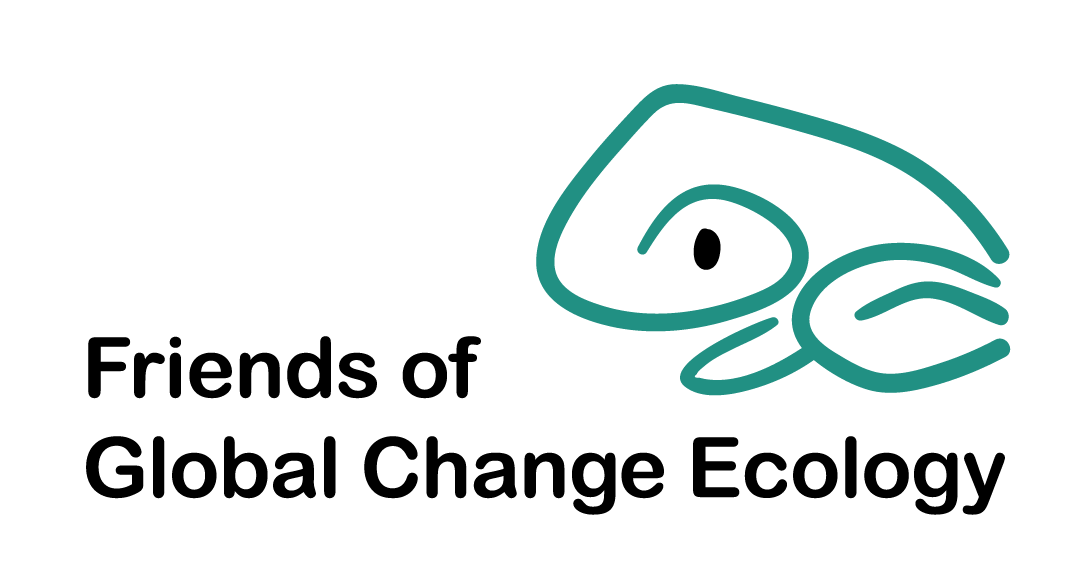 Logo Friends of Global Change Ecology e.V.